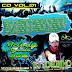 Cd (Mixado) Dj Joelzinho (Melody Agosto 2016) - Vol:01