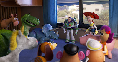 Toy Story 4 Image 1