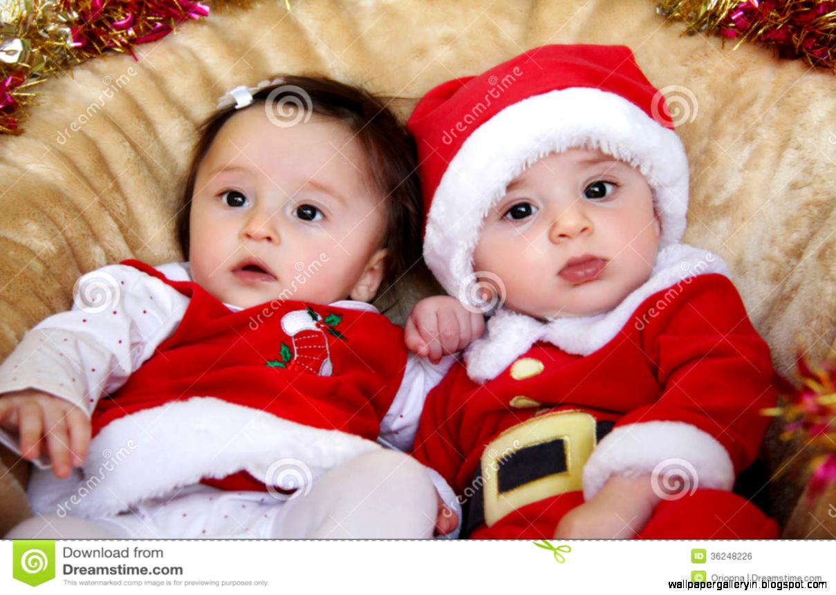 Twins Cute Kids Wallpaper | Wallpaper Gallery