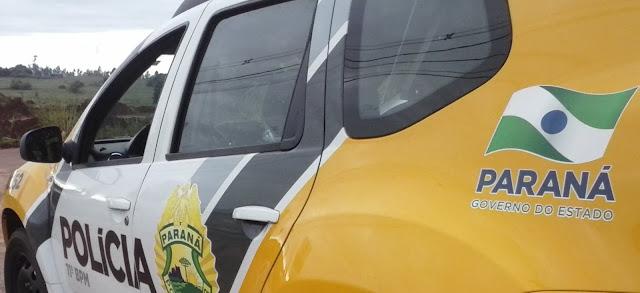 Assaltantes roubam cinco mil de de casal em Mauá da Serra