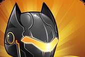 Mega Shooter Infinity Space War (Galaxy Heroes) MOD APK v1.0.9 for Android Original Version Terbaru 2018