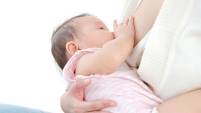 how to give breast milk to husband