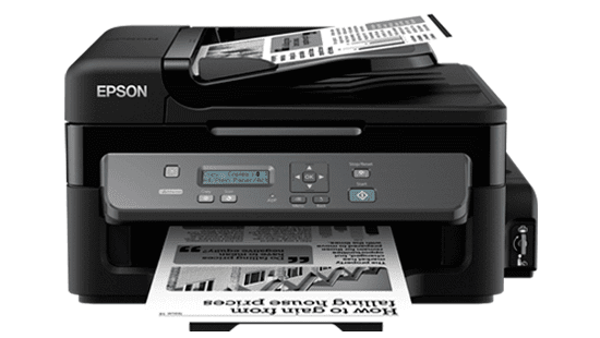 EpSon M200 drivers and printer specifications