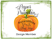 Paper Pumpkin Possibilities Blog Hop
