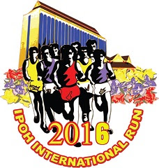 Ipon International Run 2016, Perak