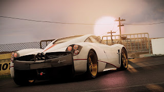 Project Cars Xbox 360 Wallpaper