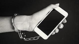 Technología e internet Movil_tristeza