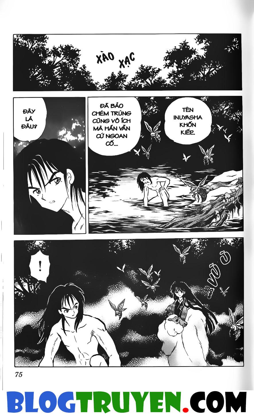 Inuyasha vol 22.4 trang 18