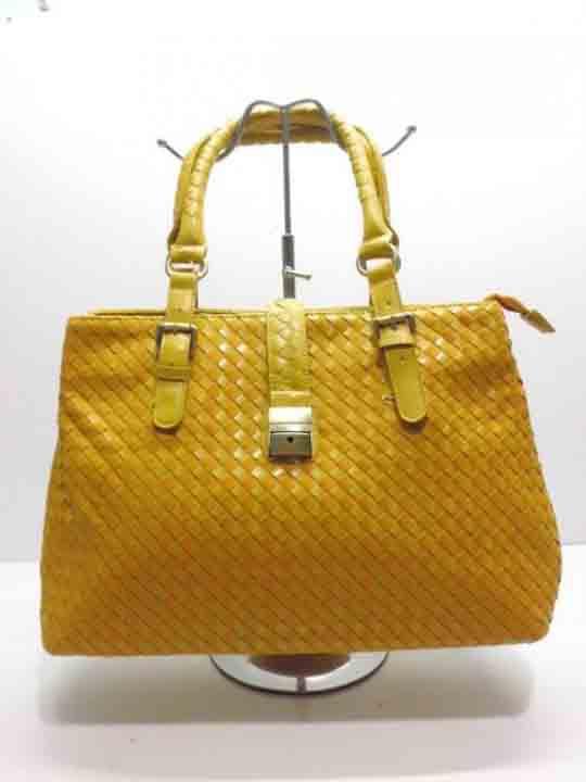 Tas Bottega Veneta 3848 Yellow  e34f28580a