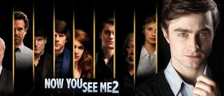 Film Now You See Me 2 (2016) Full Movie