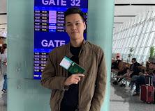 Chim Sẻ Đi Nắng sang Singapore theo lời mời của Facebook Gaming