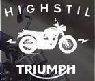 Promoção Highstil Triumph Dia dos Pais