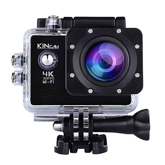 KINcam Phi One 4K Action Camera | Wow ini Dia 5 Action Camera 4K Harga di Bawah 1 Juta Wajib Punya!
