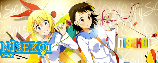 Nisekoi (False Love)