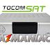 Tocomsat Duo HD e Duo HD+ Atualização V2.049 - 16/08/2017