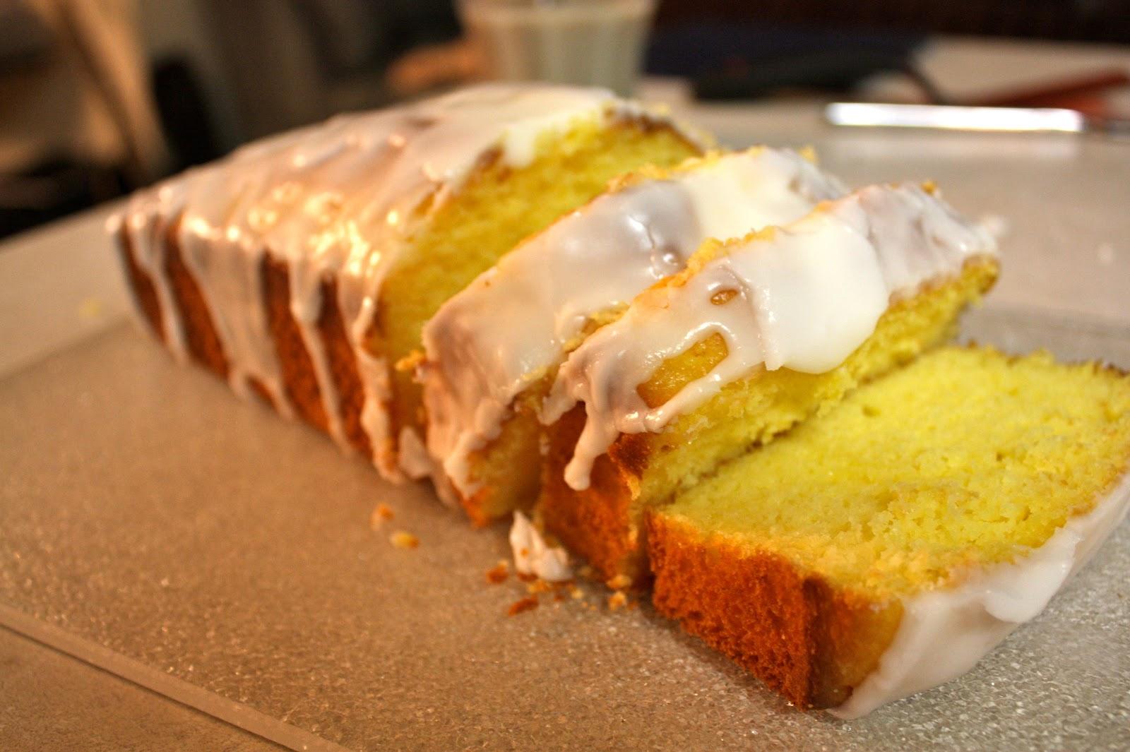 Starbucks Lemon Pound Cake Recipe Using Cake Mix