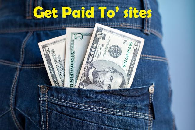 Tips Cara Mudah Mendapatkan Uang Dari Internet