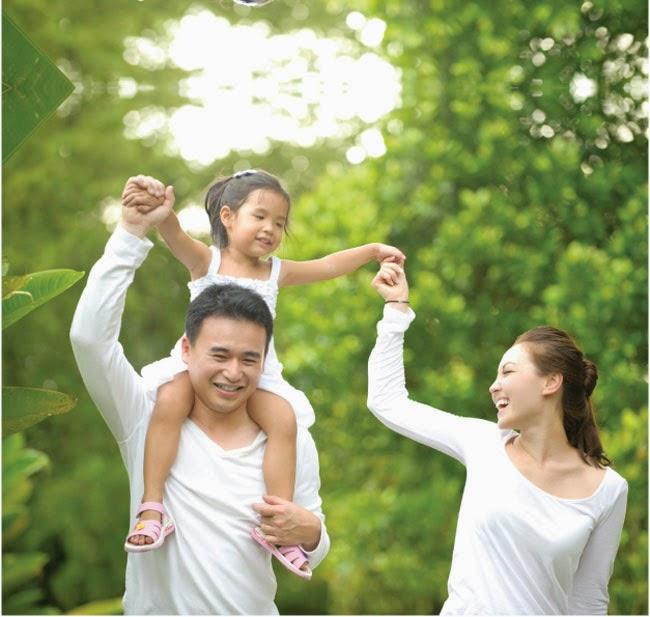 Chung cư Home City Trung Kính đem lại cho khách hàng những tiện ích hoàn hảo nhất