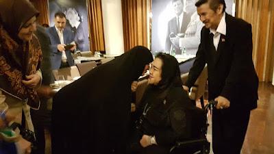 Merawat Spirit Bung Karno dan Imam Khomeini Dalam Perjuangan Kemerdekaan Palestina
