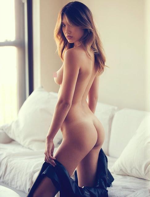 Jocelyn Chew naked