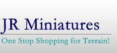 JR Miniatures