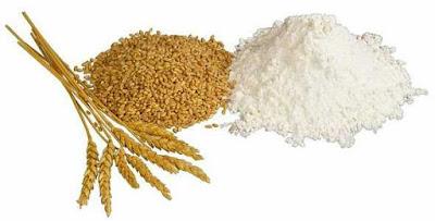 gandum dapat mencegah dehidrasi