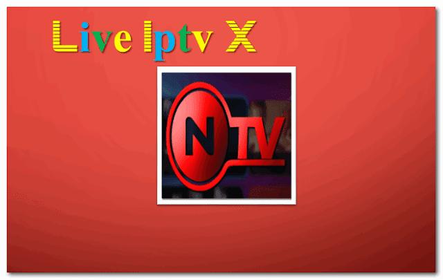NTV.mx live tv addon