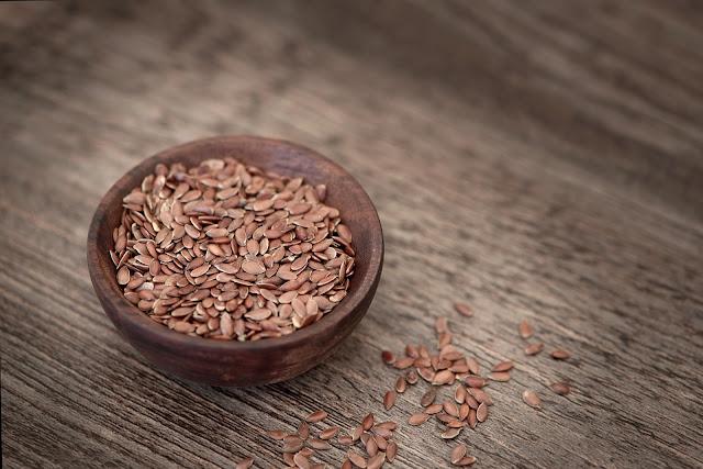 beneficios de las semillas de lino