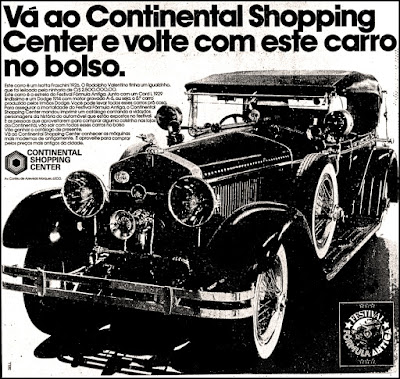 Isotta Fraschini 1926; carro antigo; old car; reclame de carros anos 70. brazilian advertising cars in the 70. os anos 70. história da década de 70; Brazil in the 70s; propaganda carros anos 70; Oswaldo Hernandez;
