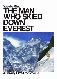 Watch The Man Who Skied Down Everest Online Free in HD