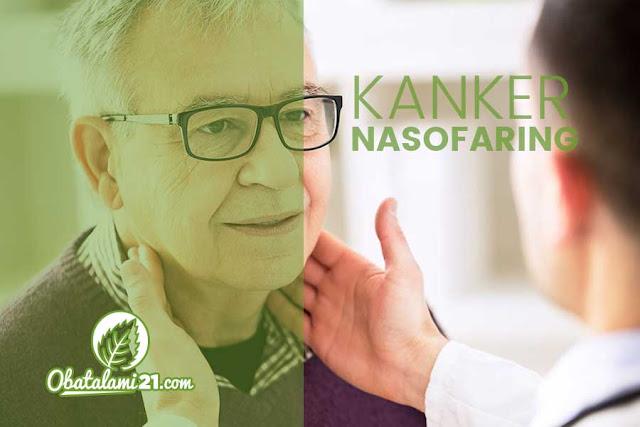 Kanker Nasofaring