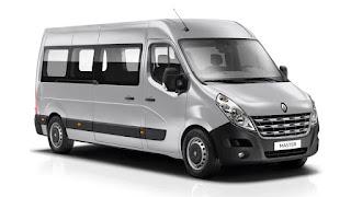 Prefeitura de Miracatu adquire novo veículo para transporte de pacientes
