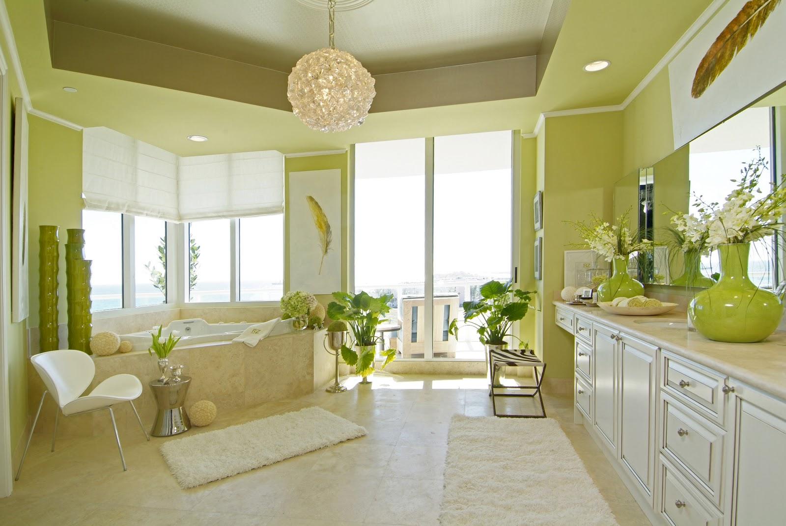Tips On Choosing Paint Colors For Living Cerdas Memilih Warna Cat Untuk Ruang Tamu