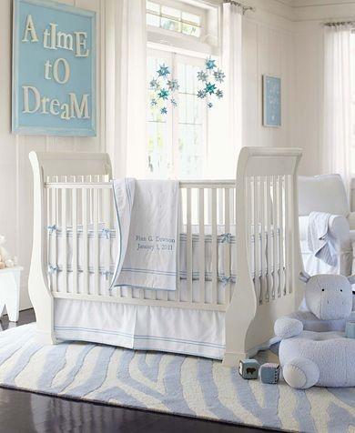 Home By Heidi Boy Nursery Ideas