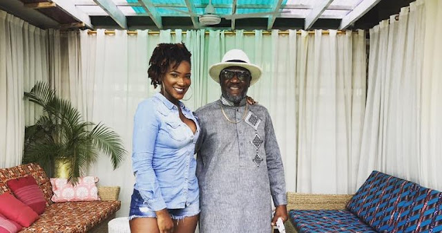 Ebony's family are heading to court over leaked video by mortuary man