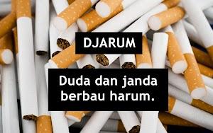 Meme Sigkatan Rokok Djarum