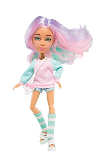 Tubey Toys Review Update New Stapstar Poseable Dolls