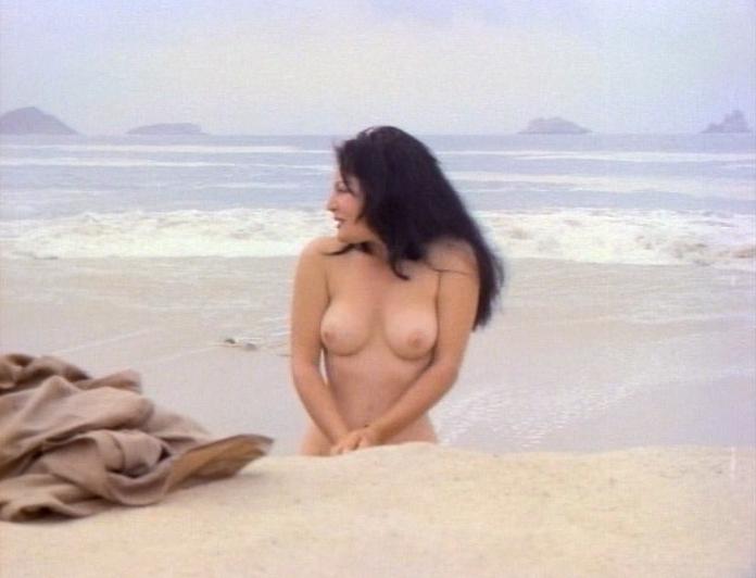 Free ver pics d sasha montenegro desnuda