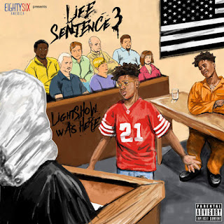 Lightshow - Life Sentence 3 (2016) - Album Download, Itunes Cover, Official Cover, Album CD Cover Art, Tracklist
