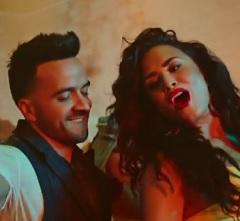 Luis Fonsi lança clipe com Demi Lovato