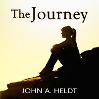 The Journey (Audiobook)