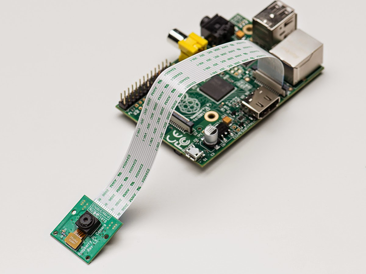 Random Notes Of A Sysadmin Howto Create Raspberry Pi Ip Camera How To Install Wiringpi Luckily For Me There Are Tons Articles On The Net With Information About And Its Module