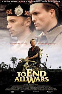 To End All Wars (2001) ค่ายนรกสะพานแม่น้ำแคว