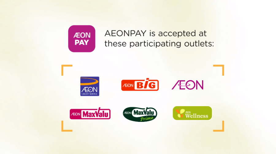 AEON Wallet Malaysia: Participating Outlets