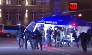 Aserbaidschaner mordete einen Russen in Moskau