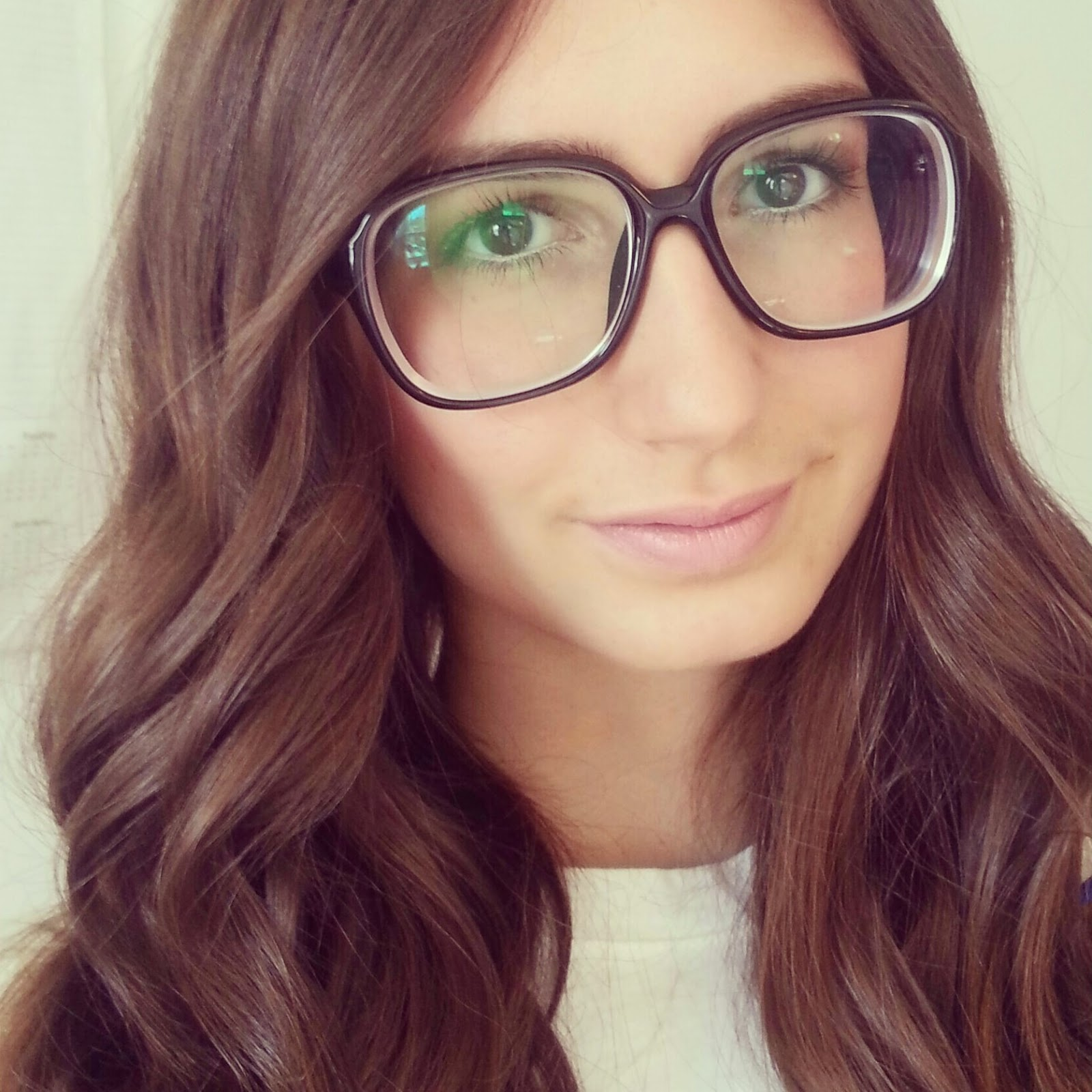 Catherine Belle: FIRMOO GLASSES