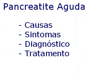 Dieta para paciente con pancreatitis agudaz