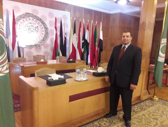 نجاح مؤتمر الصحة والبيئة بجامعة الدول العربية