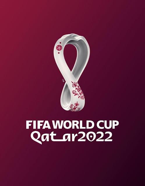 شعار مونديال كأس العالم في قطر 2022