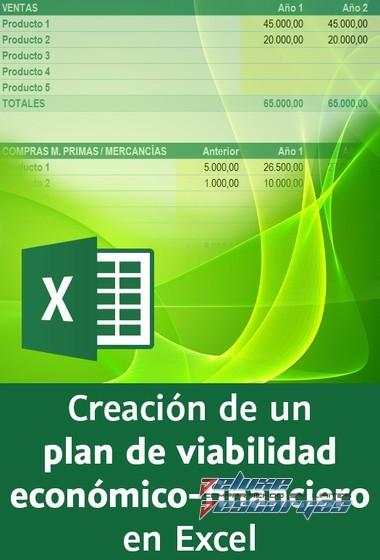 Video2Brain: Creación de un plan de viabilidad económico-financiero en Excel